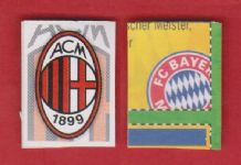 A.C Milan Badge S1